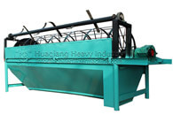 fertilizer screening equipment